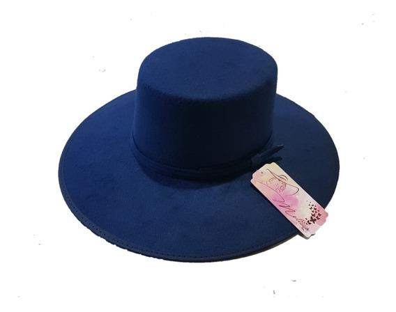 Sombrero Unisex Hipster Cordobes Vintage