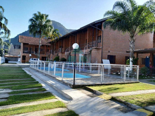 Apartamento Para Venda Em Caraguatatuba, Martin De Sá, 3 Dormitórios, 1 Suíte, 1 Banheiro, 2 Vagas - 1135_2-1185874