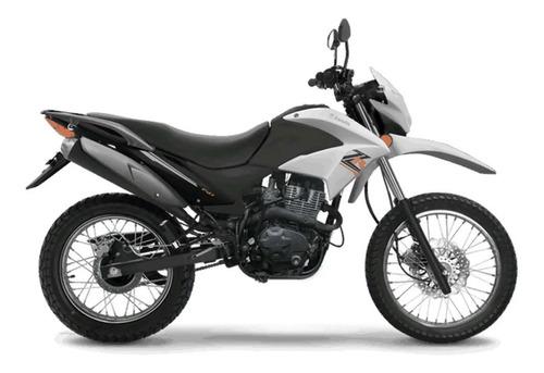 Zr 150 Zanella Enduro 0km Financiado Urquiza Motos