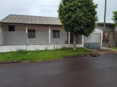 Casa Residencial À Venda, 14 De Novembro, Cascavel - Ca0190. - Ca0190