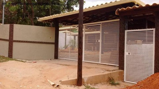 Casa Para Venda Em Santana Do Riacho, Serra Do Cipó, 5 Dormitórios, 3 Suítes, 2 Banheiros, 6 Vagas - 264_2-368063