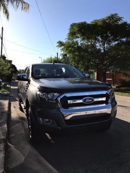 Ford Ranger 3.2 Xlt 200cv 2016