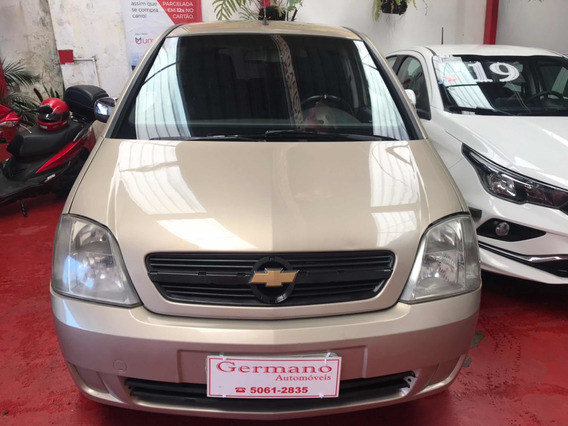 Chevrolet Meriva 1.8 Joy Flex Power 5p 2007