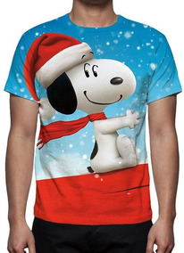 Camiseta Snoopy Nata- Promoção