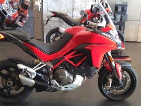 Ducati Multistrada 1200 S - Mod. 2016 - 14400 Kms