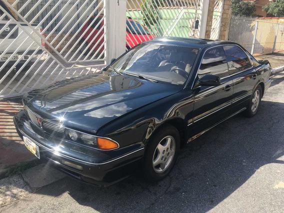 Mitsubish Diamante Ls 1992 V6 24v