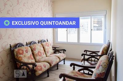 Apartamento No 7º Andar Com 2 Dormitórios - Id: 892934763 - 234763