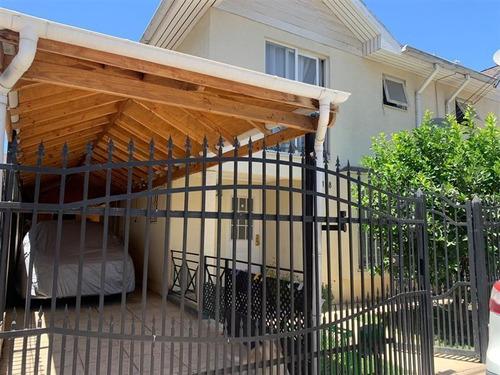 Imagen 1 de 28 de Casa Sector El Bosque 3 Dormitorios 3 Baños ,comuna De Maipu