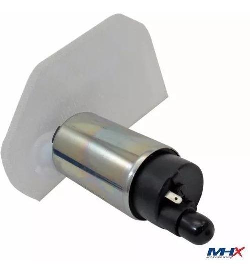 Refil Bomba Combustível Gasolina Pop 110i Biz 110 C/ Filtro