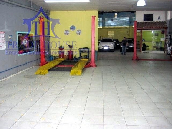 Loja/salão Para Venda - 9443