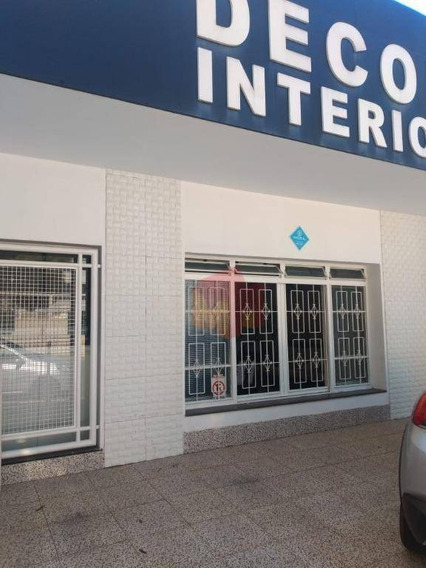 Casa Para Alugar, 232 M² Por R$ 2.800/mês - Vila Santa Catarina - Americana/sp - Ca0531