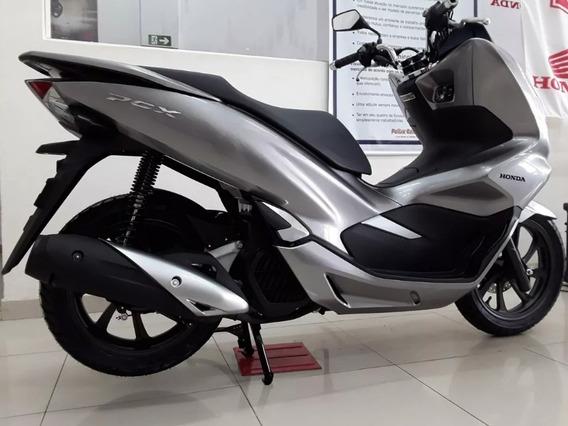 Honda Pcx Sport 150