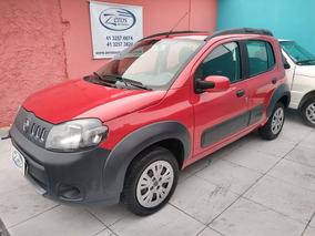 Fiat - Uno Evo (flex) 2011