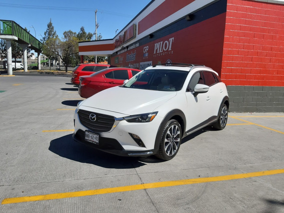Mazda Cx-3 2.0 I Grand Touring At 2019