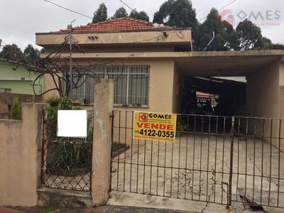 Terreno Residencial À Venda, Paulicéia, São Bernardo Do Campo. - Te0233
