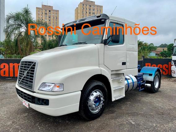 Volvo Nh 380 2005 4x2 N 2040 2035 P360 Fh 380 113 1634 1938