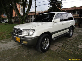 Toyota Sahara L100