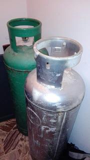 Tubo De Gas 45 Kg Vigencia 2020 Y 2021. San Miguel Del Monte