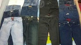Paca De 22 Pizas De Pantalones De Marca Mujer