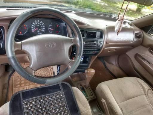 Toyota Corolla Corolla Año 1996