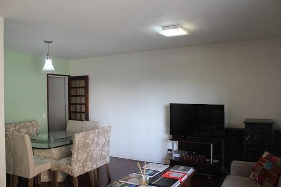 Apartamento Residencial Em São Paulo - Sp - Ap1097_sales