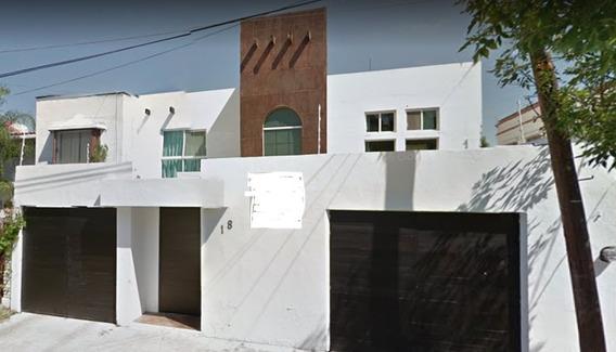 Bonita Casa En Mansiones Del Valle Queretaro