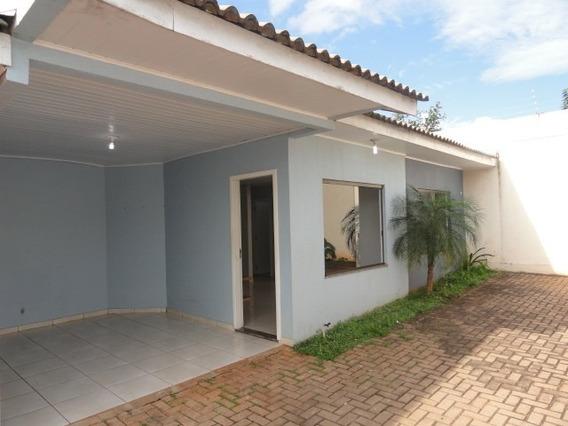 Casa Residencial Para Alugar - 06035.001