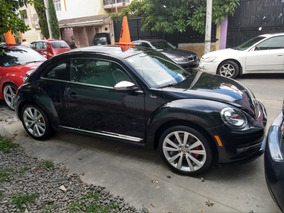 Volkswagen Beetle 2.0 Fender Limited Edition Mt 2013