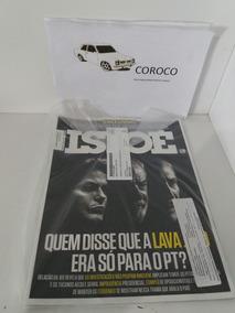 Coleção De Revista Novas Nuncas Foram Abertas 10 Revistas