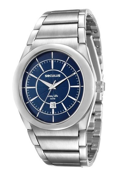 Relógio Séculus Masculino23537losvna2