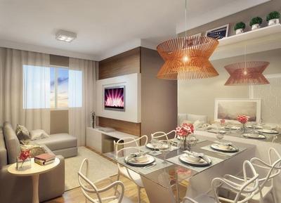 Apartamento Com 2 Dormitórios À Venda, 40 M² Por R$ 206.900 - Jardim Prudência - São Paulo/sp - Ap12258