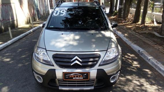 Citroën / C3 Xtr 1.4 Flex - 2008/2009