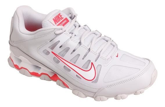 Tênis Masculino Nike Reax 8 Tr Training Shoe - Cinza Claro