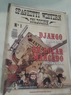 Western Spaguetti Coleccion