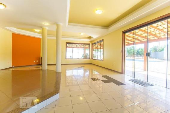 Casa Com 6 Dormitórios E 4 Garagens - Id: 892975474 - 275474