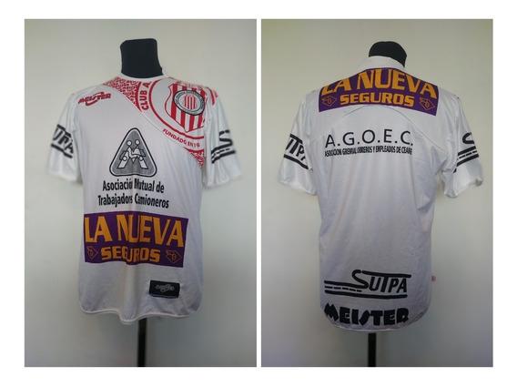 Camiseta Barracas Central Suplente 2009/2010