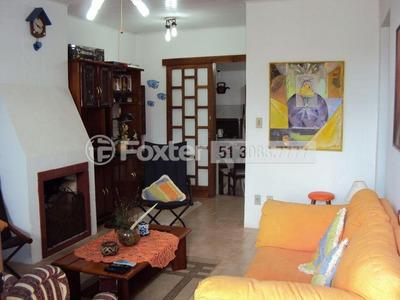 Casa, 3 Dormitórios, 122.91 M², Centro - 174408