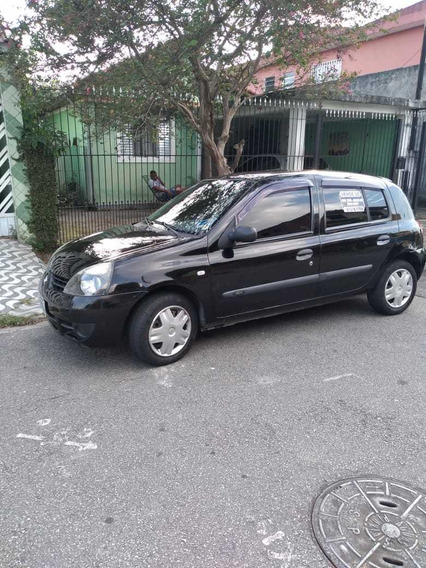 Renault Clio 1.0 16v Campus Get-up Hi-flex 5p 2009