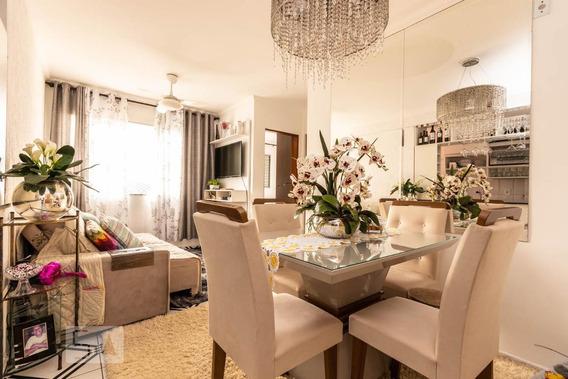 Apartamento Para Aluguel - Itaquera, 2 Quartos, 50 - 893097614