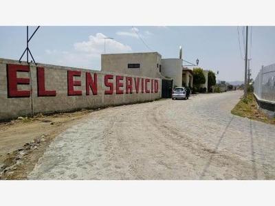 Terreno Comercial En Venta Oportunidad De Inversión, Carretera Cd. Sahagún, Alto Flujo Vehicular.