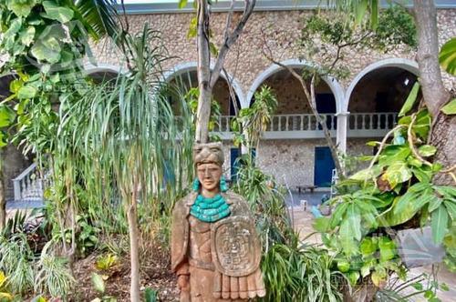 Imagen 1 de 7 de Hotel En Venta En Tulum Riviera Maya