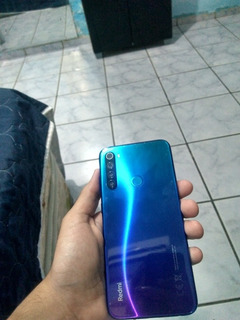Vendo Redmi Note 8