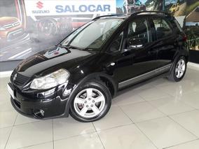 Suzuki Sx4 2.0 4x4 16v