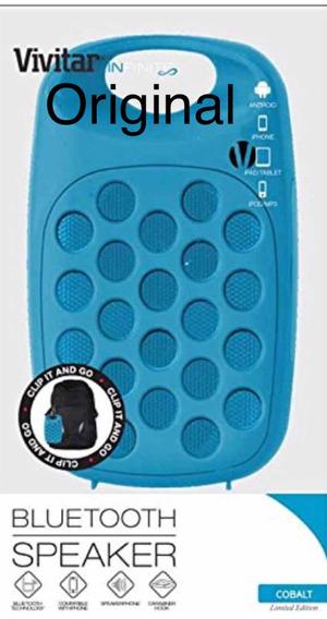 Bluetooth Speaker Vivitar