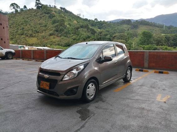 Chevrolet Spark Gt Lt 2015 Perfecto Estado