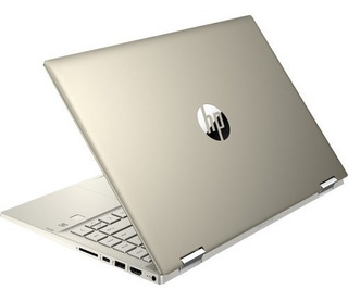 Notebook Hp Pavilion 14 X360 2 En 1 I5 128ssd 8gb Fhd Touch