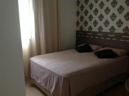 Venda Apartamento Alto Padrão Sorocaba Brasil - 2972