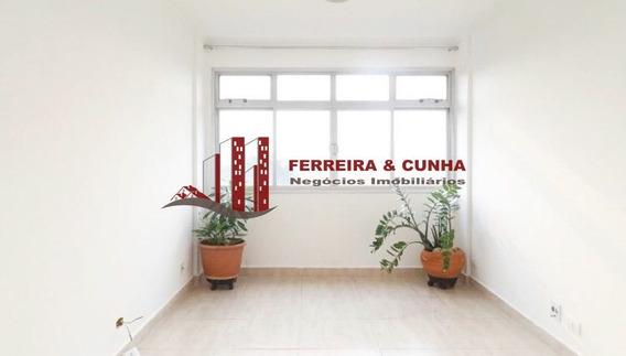 Excelente Apartamento Para Locação Na Vila Guilherme! - Fc650