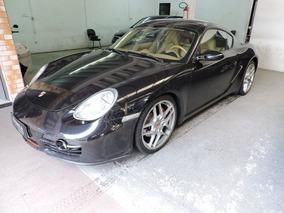 Porsche Cayman S 3.4 Coupe 6 Cc