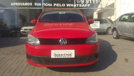 Volkswagen Fox Gii 1.6 Flex Completo Impecavel